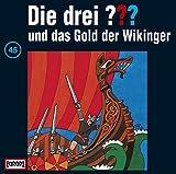 Die drei Fragezeichen und das Gold der Wikinger – Folge 45