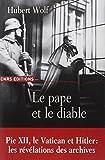 Le Pape et le diable - Cnrs - 09/04/2009