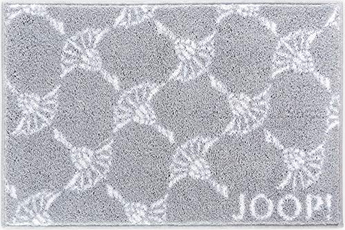 Joop! Badteppich New Cornflower Allover 142 Kiesel - 085 50x60 cm