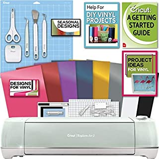 cricut imagine die cutting machine