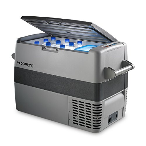 Dometic CoolFreeze CF 50 - tragbare elektrische Kompressor-Kühlbox / Gefrierbox,...