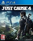 Just Cause 4/PS4 [Edizione: Regno Unito]