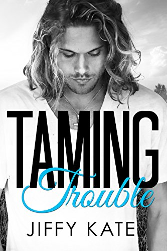 Taming Trouble: Finding Focus Book 4