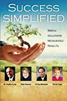 Success Simplified 1600136990 Book Cover