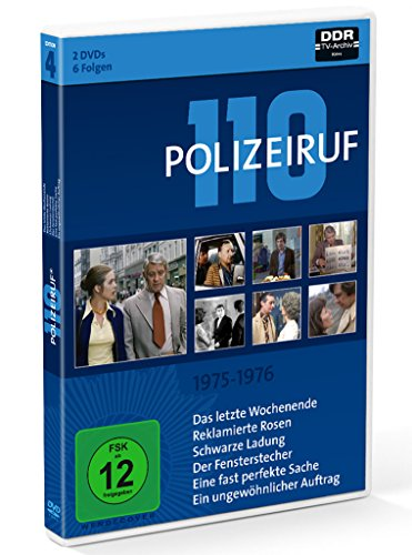 Box 4: 1975-1976 (2 DVDs)