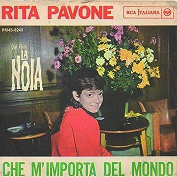 Che M'importa Del Mondo (Dal Film La Noia 1962)