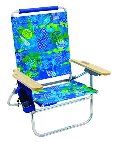 silla playa plegable fabricante Rio Gear