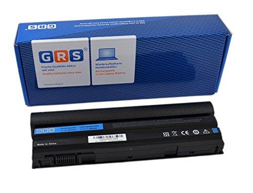 GRS Batterie T54FJ pour Dell Latitude E5420 E5520 E5530 E6420 E6430 Inspiron 4520 4720 5420 5425 5520 5525 5720 7420 7520 7720 N7520 N7720 Vostro 3460 3560 remplacé: P8TC7, P9TJ0, R48V3, PRRRF, RU485