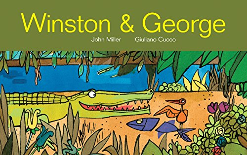 Image of Winston & George