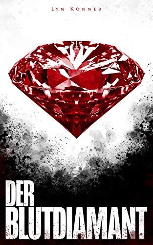 Der Blutdiamant: Thriller - Sandberg & Hall, Band 1