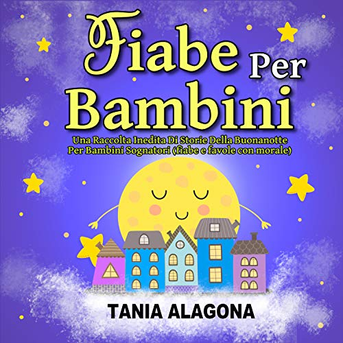 Fiabe Per Bambini [Fairy Tales for Children] cover art