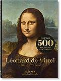 BU-Léonard de Vinci. Tout l'oeuvre peint