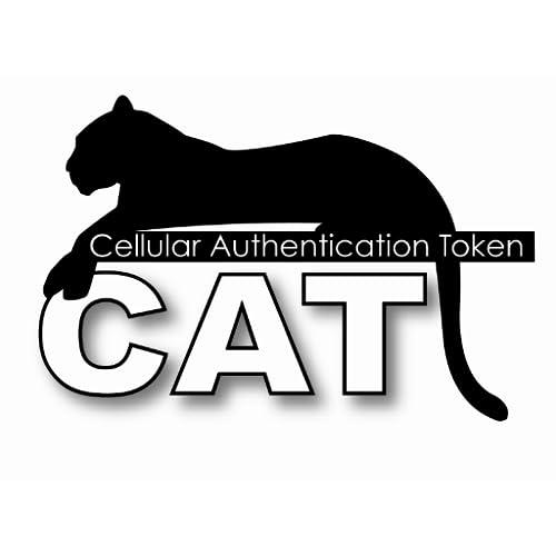 CAT Authentication Token 3.1
