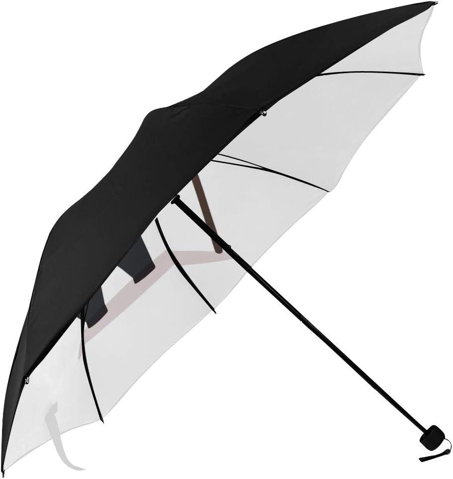 Best Foldable Umbrella Unsual Happy Sweet Pig Financial sales sale Cartoon Washington Mall Unders Fat