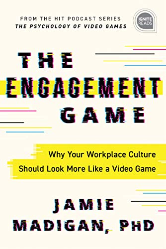 Compare Textbook Prices for Why Your Workplace Culture Should Look More Like a Video Game Ignite Reads  ISBN 9781492697176 by Madigan, Jamie