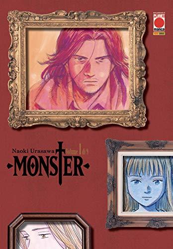 Monster deluxe (Vol. 1)