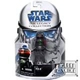 Star Wars StHasbro Medical Droid FX-6, The Legacy Collection