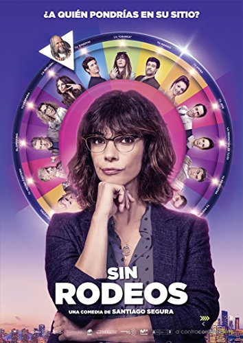 Empowered (Spanish Release ) Sin Rodeos