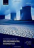 Introduction to Environmental Economics - Nick Hanley