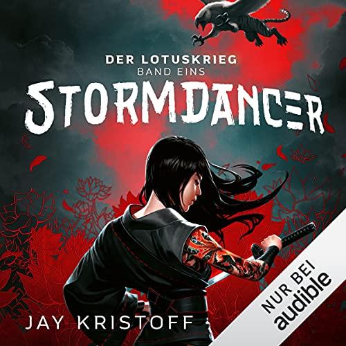 Stormdancer: Der Lotuskrieg 1