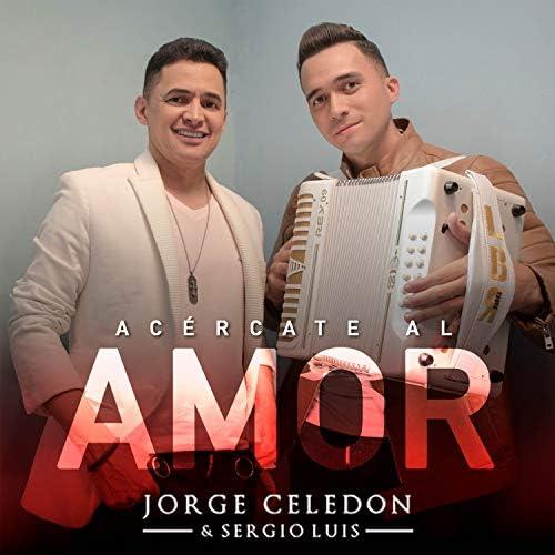 Jorge Celedón & Sergio Luis Rodriguez