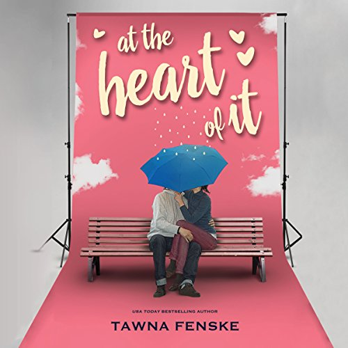 At the Heart of It audiobook cover art