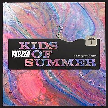 Kids Of Summer