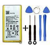 Batteria per Motorola Moto Z Play / XT1635-02 + attrezzi | GL40 / 3300 mAh