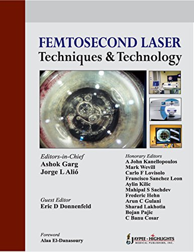 Femtosecond Laser: Techniques and Technology (English Edition)