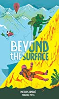 Beyond The Surface [Concertina fold-out book]: Leporello