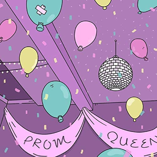 Prom Queen Sports EP product image