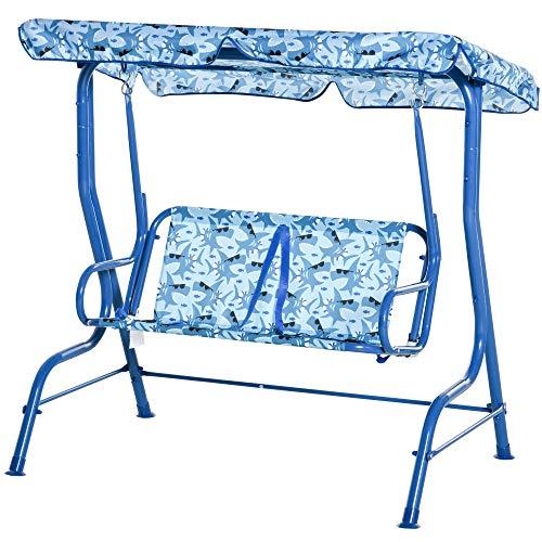 Canopy Swing Chair