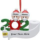 Decorazione tradizionale natalizia per la famiglia, 10 cm, rosso/bianco, Babbo Natale, in piedi, decorazione ornamentale altamente