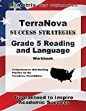 TerraNova Success Strategies Grade 5 Reading and Language Workbook: Comprehensive Skill Building Practice for the TerraNova, Third Edition