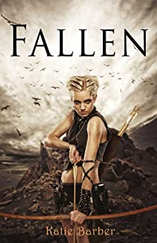 Fallen by [Katie Barber, Christina Cartwright]