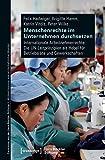 Menschenrechte im Unternehmen durchsetzen: Internationale Arbeitnehmerrechte: Die UN-Leitprinzipien als Hebel für Betriebsräte und Gewerkschaften (Forschung aus der Hans-Böckler-Stiftung, Bd. 191)
