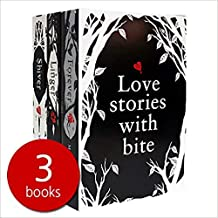 Maggie Stiefvater Collection 3 Books Set (Wolves of Mercy Falls Series - Books Are Forever, Linger, Shiver)