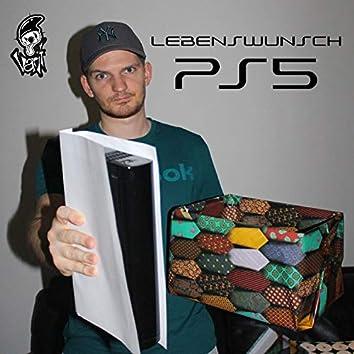 Lebenswunsch (PS5)