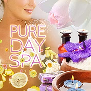 Pure Day SPA - Most Popular Songs for Massage Therapy, Day Spas and Relaxation, Music and Pure Nature Sounds for Stress Relief