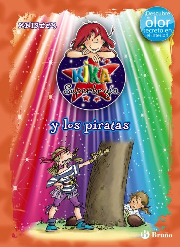 Kika Superbruja y los piratas / Lilli the Witch and the Pirates