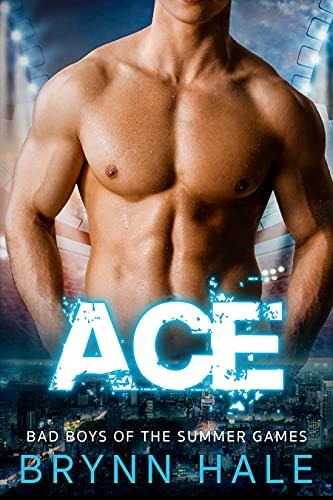 ACE: Curvy Woman Romance by [Brynn Hale]