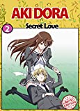 Secret Love: Book 2 New 2021 Adventure romance manga Comic For teens Great Aki-Sora (English Edition)