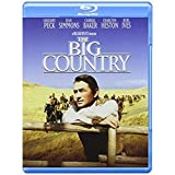The Big Country [Blu-ray] by 20th Century Fox