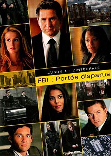 FBI portés disparus-Saison 4