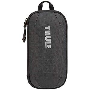 THULE Subterra PowerShuttle Mini – Bolsillo suelto para mochila, 21 cm, Gris (Dark Shadow)