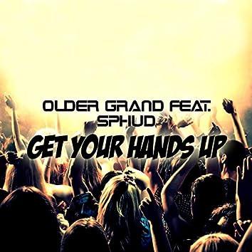 Get Your Hands Up (Original Mix)