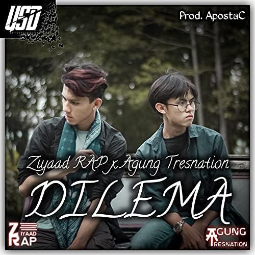 Ziyaad RAP feat. Agung Tresnation