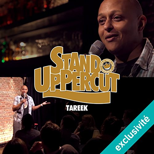Couverture de Stand UpPercut : Tareek