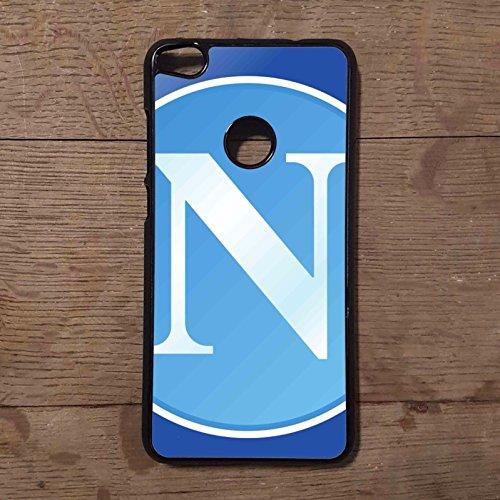 Lovelytiles Napoli Cover Calcio Serie A Huawei Smartphone (P10 Lite)