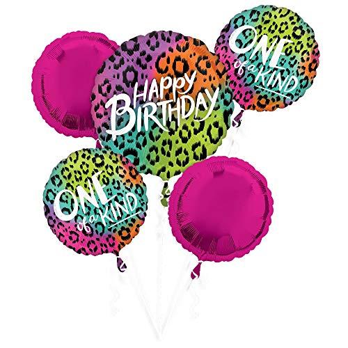 Wild Child Ramo de globos de cumpleaños